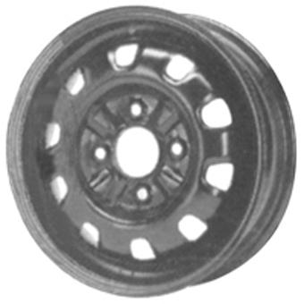 CERCHIO 5,5X14 STAAL 6820 4/114,3 ET46