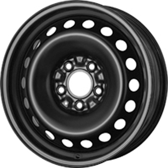 Wheel 6,5X16 NISSAN STAAL 5/114,3 ET40 DEMO!!!!