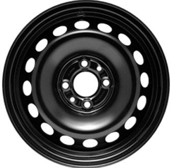 Wheel 5,5X14 KRONPRINZ 4/098   ET35   CH58,1