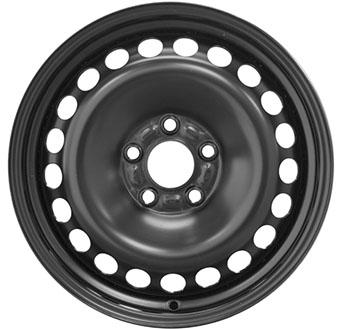 Wheel 6,5X16 KRONPRINZ 5/108   ET50   CH63,3