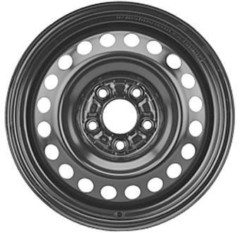 Wheel 6,5X16 KRONPRINZ 5/114,3 ET31,5 CH67,1