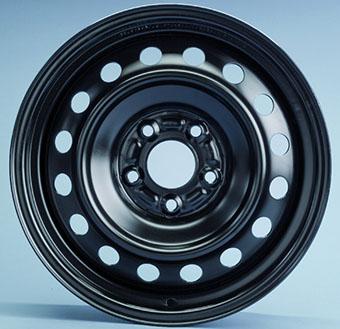 Wheel 6,5X16 KRONPRINZ 5/114,3 ET38   CH67,1