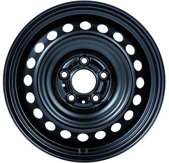 Wheel 6,5X16 KRONPRINZ 5/114,3 ET40   CH66,1