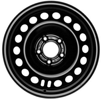 WHEEL 6,5X16 KRONPRINZ 5/115  ET41  CH70,3