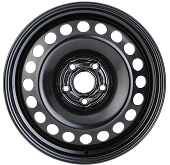 Wheel 6,5X16 KRONPRINZ 5/105   ET38   CH56,6