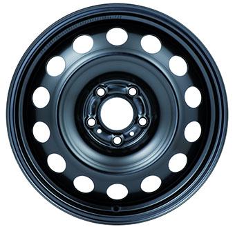 Wheel 6,5X16 KRONPRINZ 5/108   ET47   CH65,1