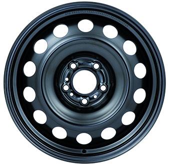 Wheel 7,0X16 KRONPRINZ 5/108   ET44   CH65,1