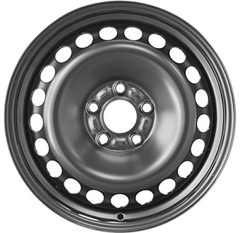 Wheel 7,0X16 KRONPRINZ 5/108   ET50   CH63,3