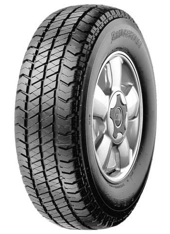 Bridgestone D684