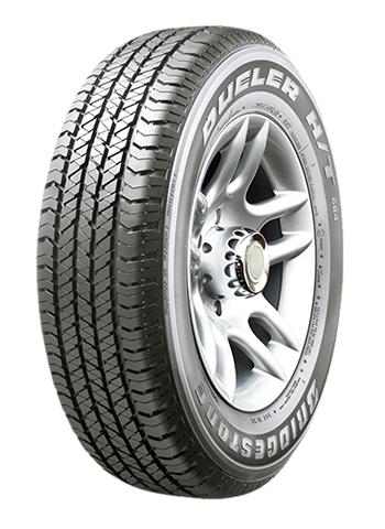 Bridgestone D684iii