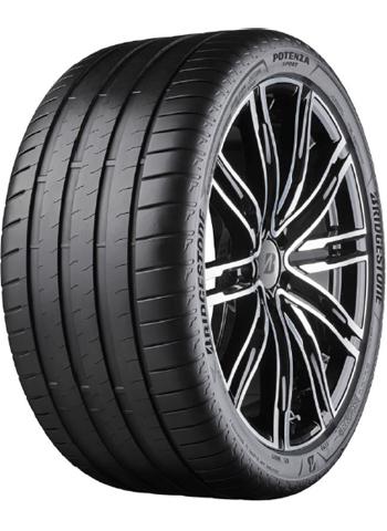 Bridgestone Potsportxl