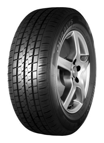 Summer Tyre BRIDGESTONE DURAVIS R410 215/65R15 104 T