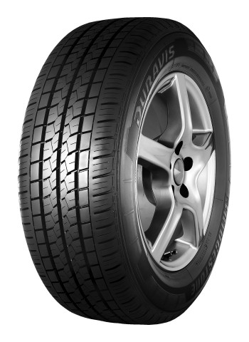 Tyre BRIDGESTONE DURAVIS R410 215/65R15 104 T