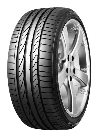 Summer Tyre BRIDGESTONE POTENZA RE050 ASYMMETRIC 205/40R18 82 W