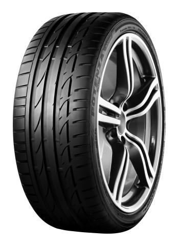 Tyre BRIDGESTONE POTENZA S001 245/50R18 100 Y