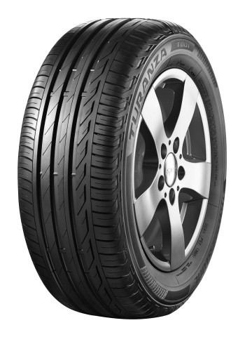 215/45R16 BRIDGESTONE TURANZA T001 90V XL AO (CAR SUMMER)
