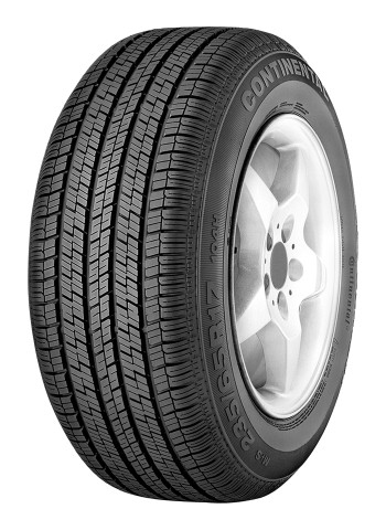195/80 R15 96H CONTINENTAL 4X4CONTACT