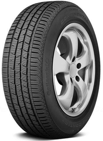 235/65 R17 108V CONTINENTAL CROSSCOLXS