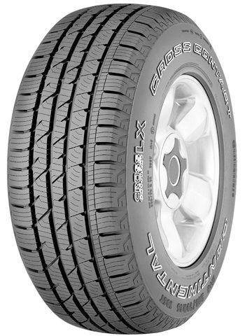 225/65 R17 102H CONTINENTAL CROSSCONSP