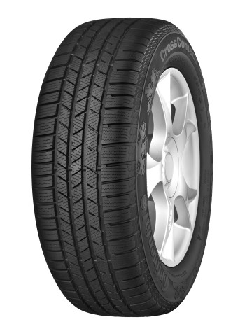 Continental CONTICROSSCONTACT WINTER Tyres