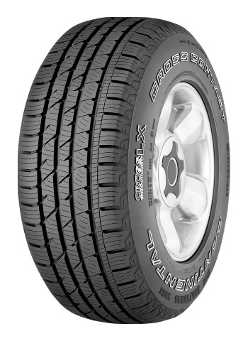 225/65R17 102T CONTINENTAL CROSSCONTACT LX