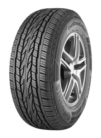 205/70 R15 96H CONTINENTAL CROSSCONT. LX 2