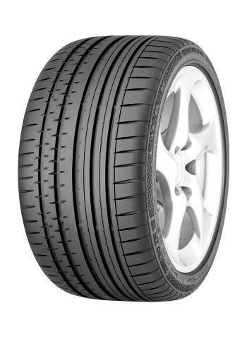 Tyre CONTINENTAL CONTISPORTCONTACT 2 255/40R19 100 Y