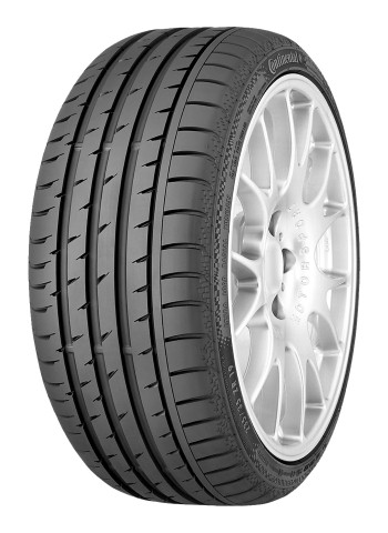 265/35R18 CONTINENTAL CONTISPORTCONTACT 3 97Y XL MO (CAR SUMMER)