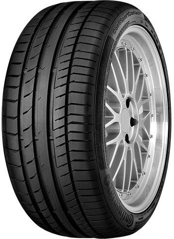 Tyre CONTINENTAL CSC5PXLFR 225/40R19 93 Y