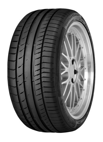 295/35 R21 103Y CONTINENTAL CSC5PSUVN0