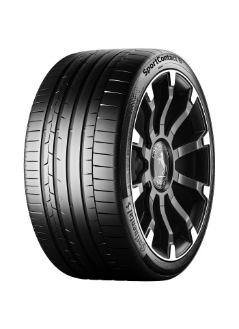 295/30 R21 102Y CONTINENTAL CSC6XL