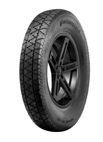 175/80 R19 122M CONTINENTAL CST17