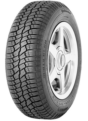 165/80R15 CONTINENTAL CONTICONTACT CT 22 87T MOR (CAR SUMMER)