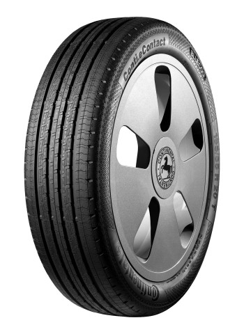 Continental CONTI.ECONTACT Tyres