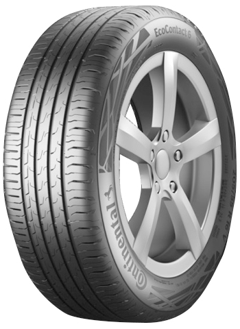 155/70 R13 75T CONTINENTAL ECO6
