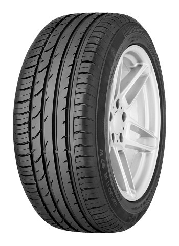 215/55 R16 97W CONTINENTAL PRECON2XL