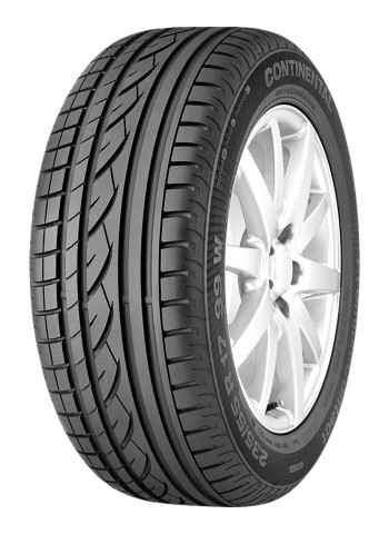 Continental CONTIPREMIUMCONTACT Tyres