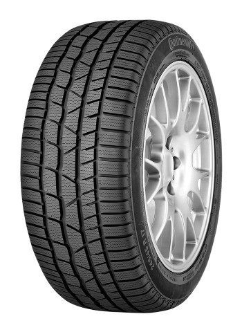 Winter Tyre CONTINENTAL CONTIWINTERCONTACT TS 830 P 255/50R19 107 V