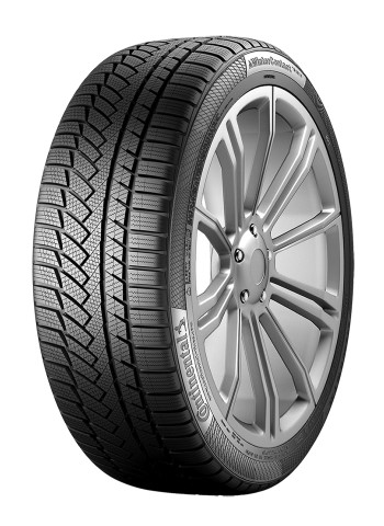 Tyre CONTINENTAL TS850PSUV 205/60R17 93 H