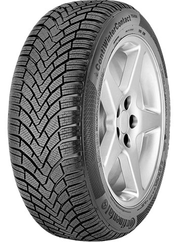 Tyre CONTINENTAL TS850PSUVX 215/70R16