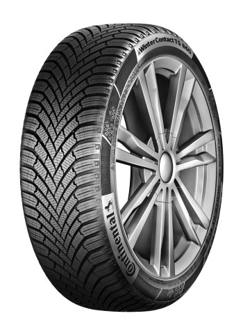 Tyre CONTINENTAL TS860 165/65R15 81 T