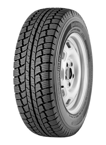 185/80 R14 102Q CONTINENTAL VANCOWIN