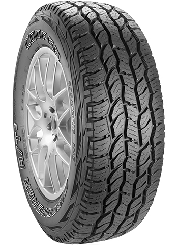 235/75 R15 109T Cooper Tires DISCOVERER A/T3 SPORT