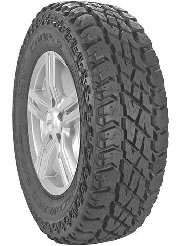 Tyre COOPER DISCS/TMAX 295/70R17