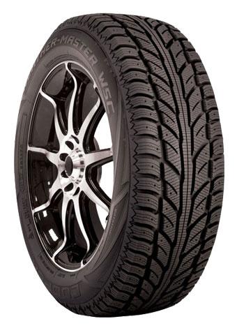 Tyre COOPER WMS/WSC 245/50R20
