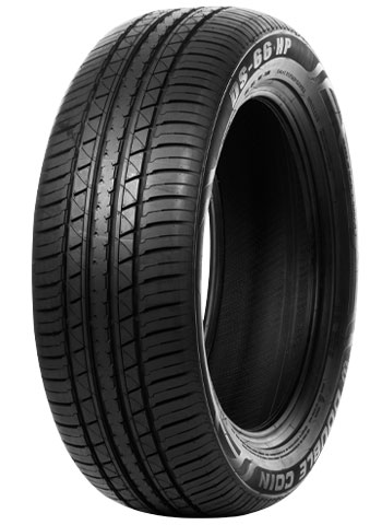 Tyre DOUBLE COIN DS66HP 235/55R19