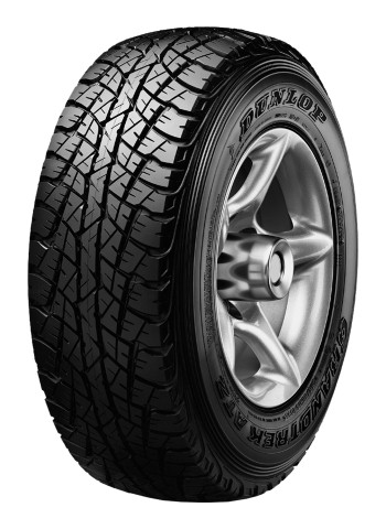 215/80 R15 101S DUNLOP AT2E