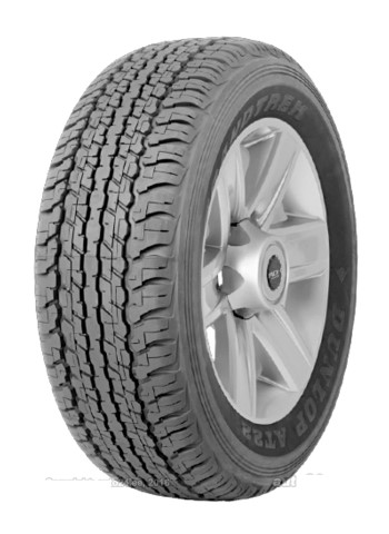 265/65 R17 112T DUNLOP AT22