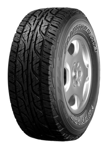 245/75 R16 114S DUNLOP AT3E