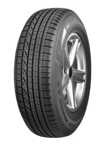 Tyre DUNLOP GTTOURASXL 225/65R17